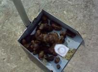 iPod Shuffel crap