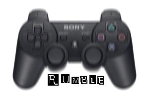Sixaxis Rumble
