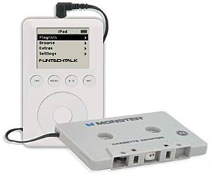 Connect Mp3 Player To Car