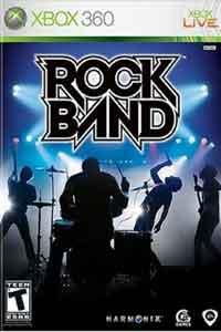 Rock Bank Xbox 360
