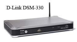 D-Link DSM-330