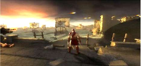 God of War Chains of Olympus Cheats Tips Hints And Codes PSP