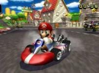 Wii cart 2