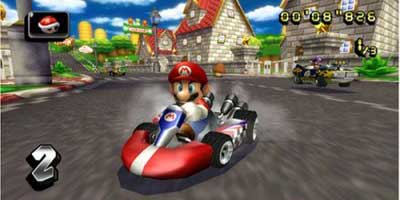 Mario Kart Wii Cheats Tips Hints And Codes Nintendo Fun
