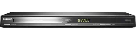 Philips DVP3982/37 Review Region Free Code For HDMI Divx ...