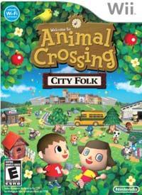 animal crossing city folk shop unlock guide