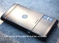 motorola droid battery cover problem