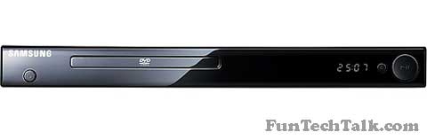 Samsung-DVD-Player-DVD-P191