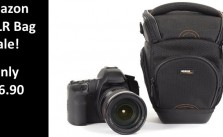 Amazon dslr camera bag sale