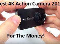 Best 4K action camera 2016