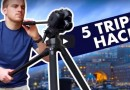 Best 5 Camera Tripod Tricks And Tips For Quick Shots