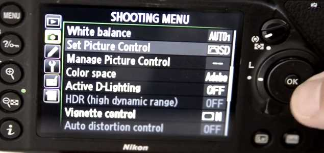 Best Camera Exposure Settings