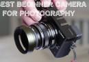 Best beginner Camera GX85