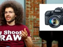 Canon 7D Mark II review sports
