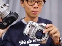 Canon 7D Mark II video