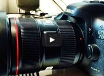 Canon EOS 7D Mark II Review Video sample