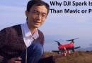DJI Spark Is Better Than Drones Like Mavic And Phantom 4