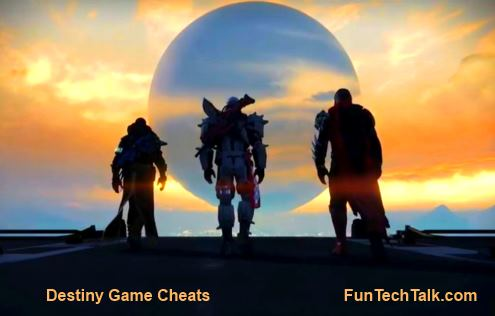 Destiny Game Cheats, Tips, Tricks
