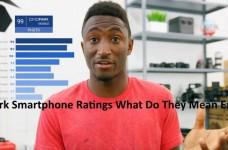 DxOMark Smartphone Cameraa Ratings Explained