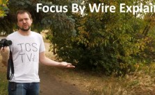 Focus by wire explained how it works