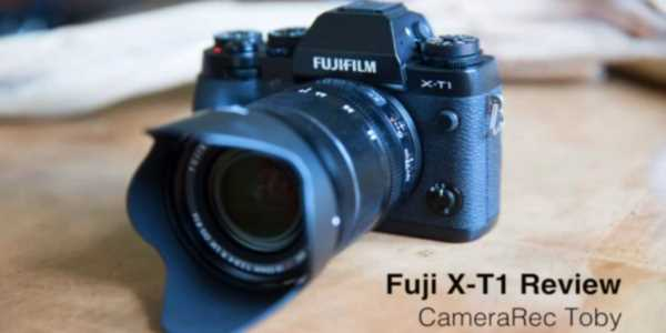 Fuji X-T1 Review tips and tricks