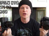 Fujifilm XT2 vs XT1 vs X-Pro2 review