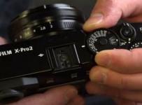 Fujifilm x-Pro2 review video