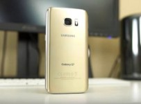 Galaxy S7 Camera Review Video