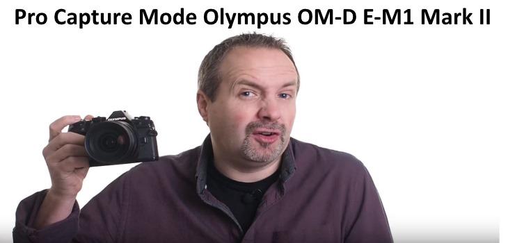 Gavin Hoey Pro Capture Mode Olympus