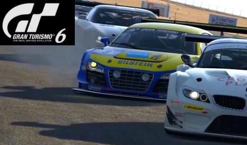 Gran Turismo 6 sale
