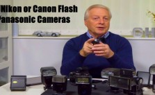 How To Use Nikon Canon Sony Flash Units On Panasonic