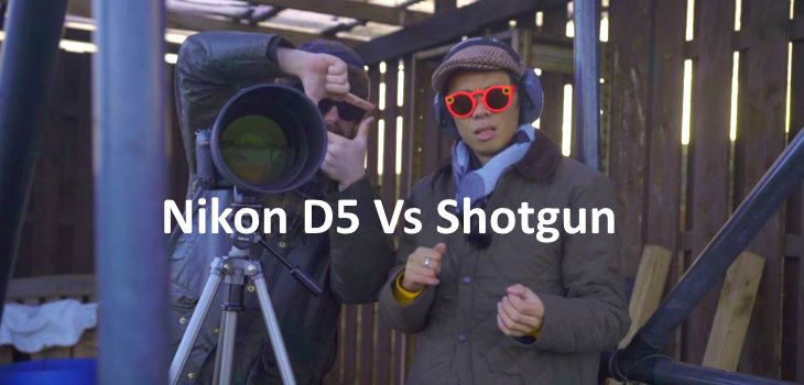 Kai Man Wong D5 Nikon