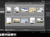 Lightroom 5.7 update with Lightroom Web and Managing Comments