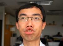 Lok Cheung lip flapping