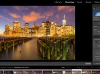 Long Exposure Photographs at Night tips and tricks