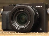 Lumix lx100 review