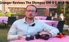 Matt Granger Reviews The Olympus OM-D E-M10 Mark III