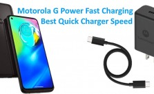 Motorola G Power Fast Charging Help And Tips Best Charger