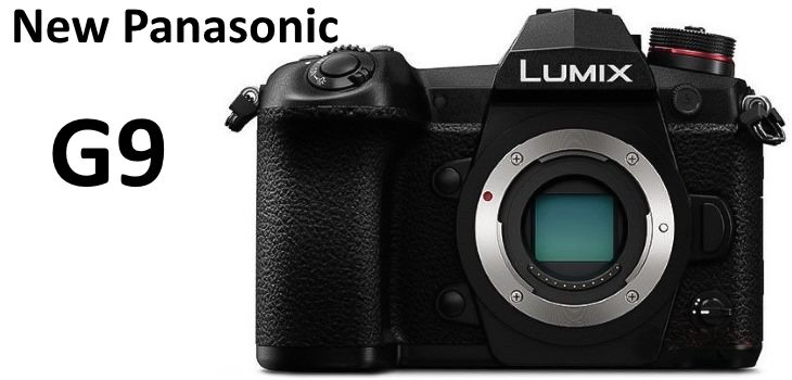 New Panasonic G9 specs