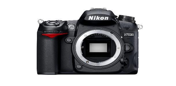 Nikon D7000 sale