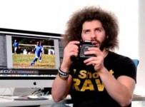 Nikon D750 FLARE spot problem