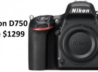 Nikon D750 Sale cheap new