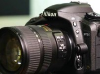 Nikon D750 review video 2014