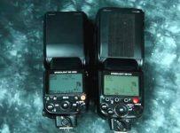 Nikon SB-5000 Speedlight Vs. SB-910