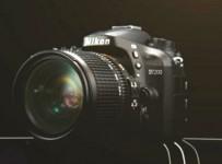 Nikon d7200 specs release date