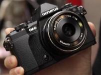 Olympus OM-D EM-5 II specs