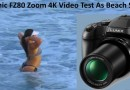 PANASONIC FZ80 Zoom Test Beach Bikinis