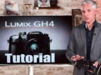 Panasonic GH4 Free In Depth Training Video