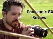 Panasonic GX85 GX80 test review