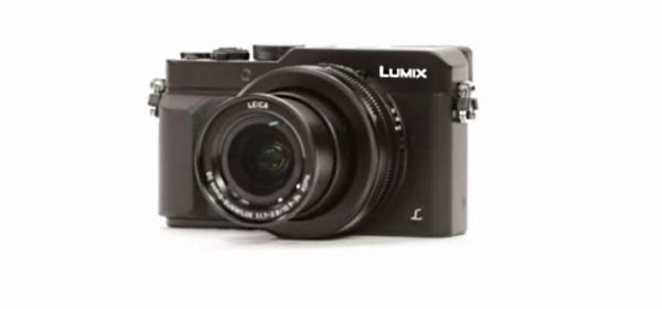 Panasonic Lumix DMC-LX100 vs rx100m III